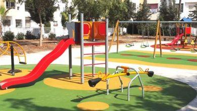 Photo de Espaces verts et places publiques : Agadir en mode relooking