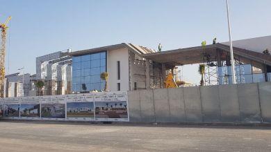 Photo de Spécial Agadir. Projet industriel Souss-Massa, la dynamique se poursuit