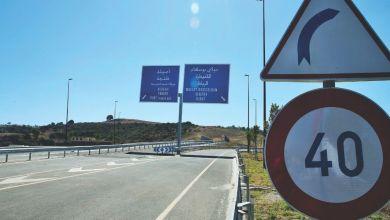 Photo de Autoroutes du Maroc: les détails du rapport annuel