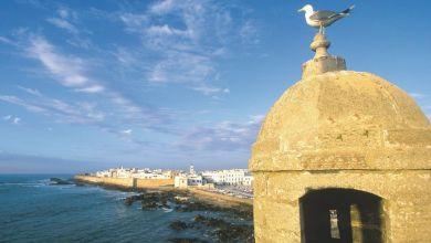 Photo de Tourisme. Marrakech et Essaouira: opération «séduction» pour attirer les Marocains d'Israël