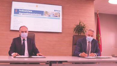 Photo de Made in Morocco. Une banque de projets pour substituer les importations