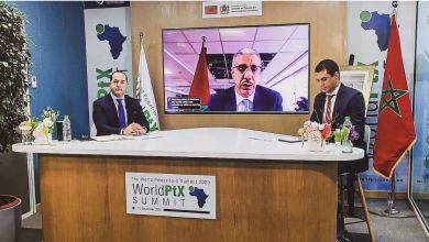 Photo de Hydrogène: Le Maroc fédère la communauté internationale et nationale