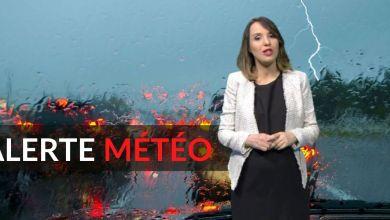 Photo de Alerte météo: les villes où il va encore pleuvoir au Maroc