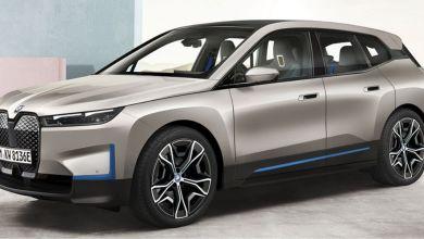 Photo de Le BMW Group voit vert pour 2021