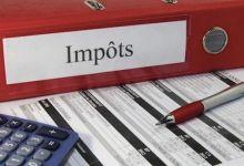Photo de Impôts: ce qui change pour les commerçants