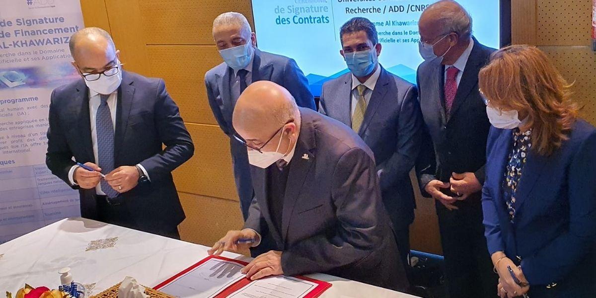 Pour la première fois dans l'histoire politique du Maroc, un poste ministériel a été créé et dédié exclusivement à la transition digitale. C'est dire à quel point la sécurité numérique est une priorité pour le nouveau gouvernement. De quoi ravir les princ