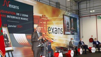 Photo de Câblage : Nexans investit 60 MDH au Midparc