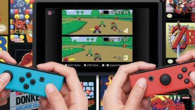 Photo de Manettes Nintendo : les recours de consommateurs s'étendent en Europe
