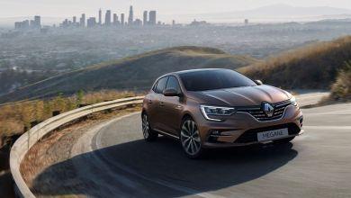 Photo de La nouvelle Renault Mégane est disponible au Maroc