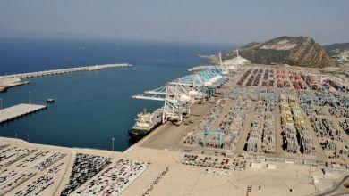 Photo de Ports à conteneurs : Tanger Med, désormais premier en Méditerranée