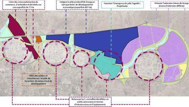 Photo de Agadir : deux plans d'aménagement bientôt homologués