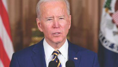 """Photo de Chine : Biden veut """"une compétition extrême"""""""