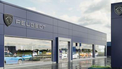 Photo de Opération relooking pour Peugeot
