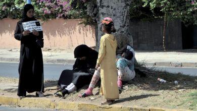 Photo de Mendicité des enfants : 142 affaires traitées à Rabat, Salé et Témara