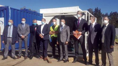 Photo de ONEE/Eurosafetygroup : les résultats des tests pilotes attendus dans un mois