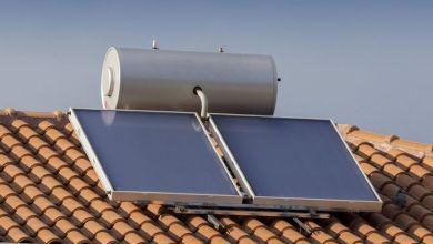 Photo de Panneaux photovoltaïques et chauffe-eaux solaires : la TVA fâche les importateurs