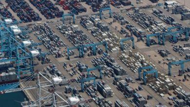 Photo de Vers une nouvelle génération des ports au Maroc