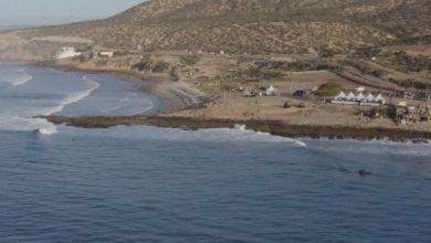 Photo de Taghazout : 56 MDH pour aménager Anchor Point