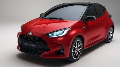Photo de Toyota Yaris : la quatrième génération arrive au Maroc