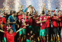 Photo de CHAN 2021 : le Maroc conserve son titre (VIDEO)