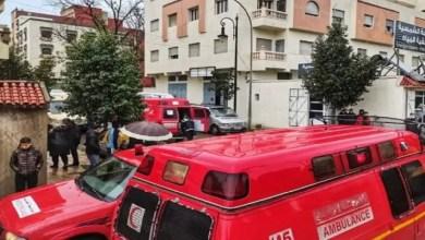 Photo de Drame à Tanger: au moins 24 morts dans une usine à cause de la pluie