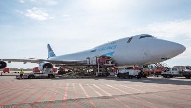 Photo de Découvrez l'aéroport de Liège, un hub logistique de rang mondial