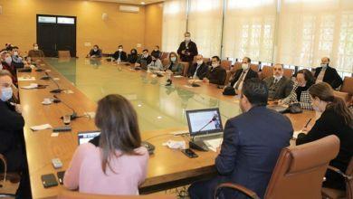 Photo de Évaluation des politiques publiques : l'ENSA lance un cycle de formation
