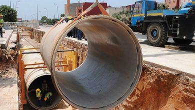 Photo de Rabat, Salé et Skhirat-Témara : 1,8 milliard de litres d'eau sauvés en 2020
