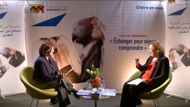 Photo de La Fondation Attijariwafa bank rend hommage au courage de la femme marocaine face à la crise sanitaire