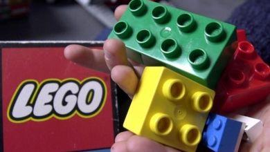 Photo de Industrie : 2020,  une année record pour Lego