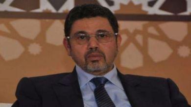 Photo de Zoom sur Mohamed Abdennabaoui, nouveau 1er président de la Cour de cassation