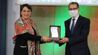 Photo de Orange reçoit le Trophée de l'égalité professionnelle pour sa 5ème édition