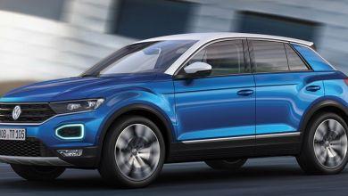 Photo de Volkswagen T-Roc, enfin disponible à la commande