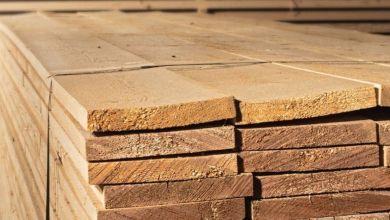 Photo de Phénomène: Le bois importé enregistre une hausse brutale des prix