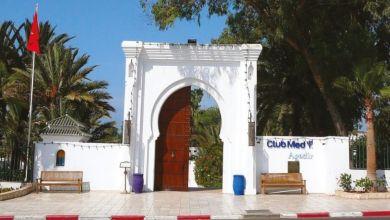 Photo de Agadir : après 56 ans, le Club Med s'en va !