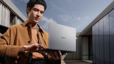 Photo de Huawei lance au Maroc le tout nouveau HUAWEI MateBook D14