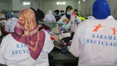 Photo de Tétouan : Karama recyclage, un projet inédit