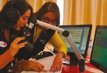 Photo de Stratégie : KechRadio, un concentré d'ondes positives