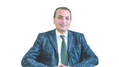"""Photo de Marouane Abdelati : """"L'industrie draine les investissements"""""""