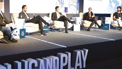 Photo de Plug and Play Maroc : Cloudfret et Chari.ma primés aux Expo Days