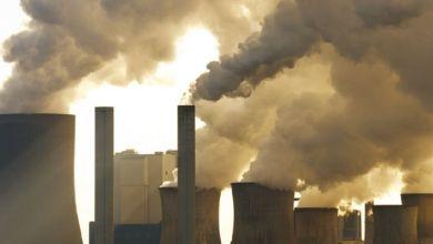 Photo de Climat : 2021 battra un record d'émissions de CO2