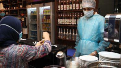 Photo de Cafés et restaurants : les professionnels sont en colère