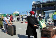 Photo de Saisonnières marocaines : c'est parti pour l'opération de retour !