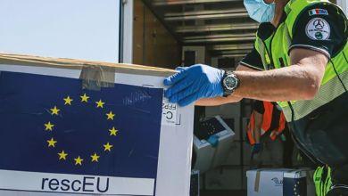 Photo de Covid-19 : l'UE mobilise plus de 26 milliards € pour les pays partenaires