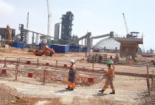 Photo de Cimenterie du Souss : comment LafargeHolcim quadrille le centre et le sud
