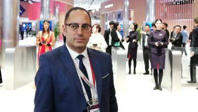 """Photo de Chakib Achour : """"L'usine 4.0 est l'avenir de l'industrie marocaine """""""