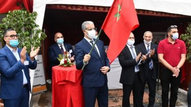 Photo de Casablanca: lancement des travaux de construction du Laboratoire National de l'Énergie et des Mines (VIDEO)