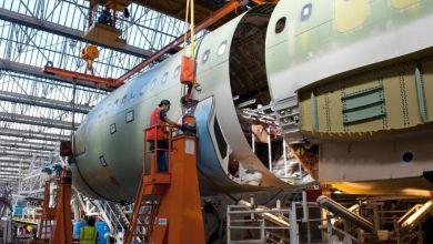 Photo de Ericsson expérimente un réseau privé pour Airbus