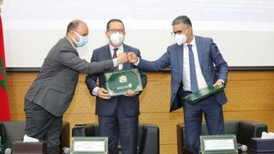 Photo de Fès : l'USMBA et les experts- comptables s'allient