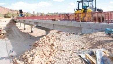 Photo de Infrastructures : la reprise des chantiers se confirme